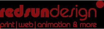 redsundesign logo